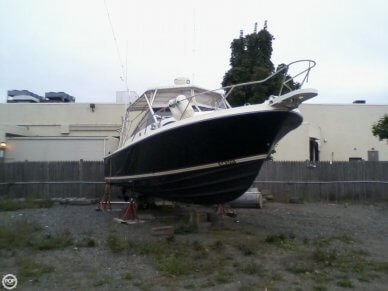 Blackfin 29, 29', for sale - $50,000