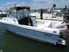 2001 Seaswirl Striper 2600 Limited Edition Walkaround - #1