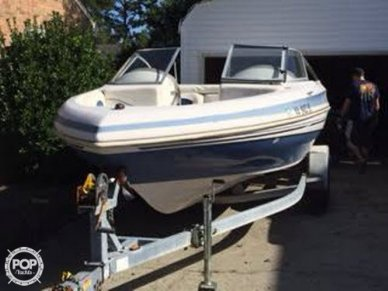 Tahoe Q7, 20', for sale - $12,000