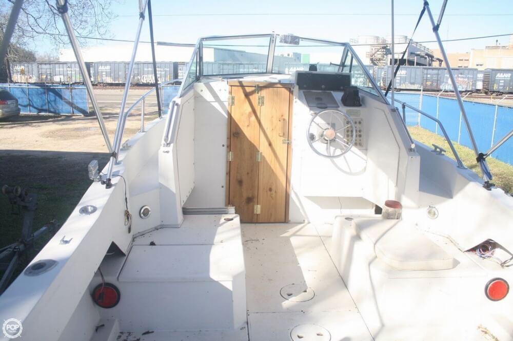 Used 1982 Grady-White 226 Seafarer For Sale
