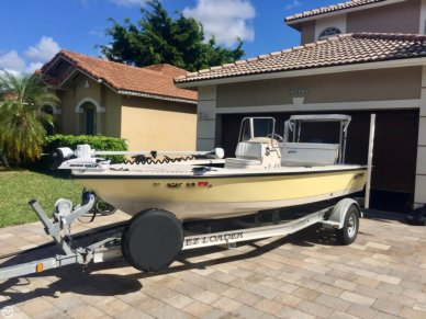 Hewes Redfisher 16, 16', for sale - $24,500