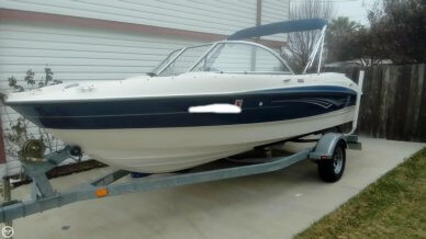 Bayliner 184 FS, 17', for sale - $22,500