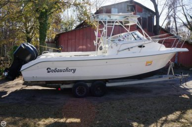 Cobia 270 WA, 27', for sale - $22,000
