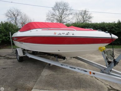 Stingray 195 LS, 19', for sale - $16,500