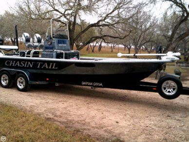 Haynie 25 Magnum, 24', for sale - $50,000