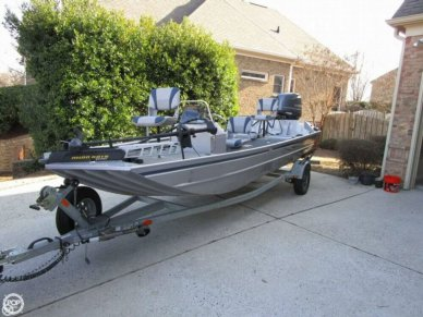 G3 1860 CCJ Deluxe, 18', for sale - $21,000