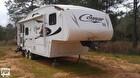 2010 Cougar XLite 26RLS - #4