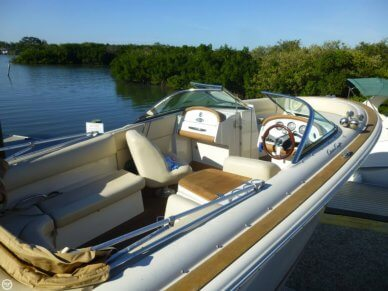 Chris-Craft 25 Launch Heritage Edition, 26', for sale - $47,450