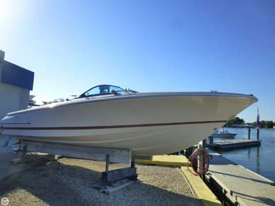 Chris-Craft 25 Launch Heritage Edition, 26', for sale - $44,900