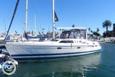 Hunter 450 Passage, 44', for sale - $149,950