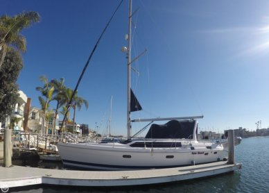 Hunter 450 Passage, 44', for sale - $139,500