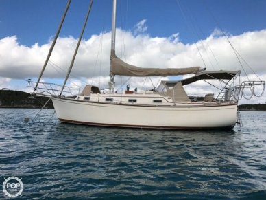 Island Packet 31, 34', for sale - $54,900