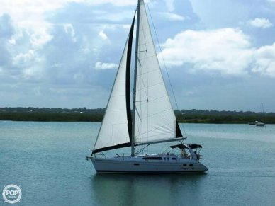 Hunter 380, 37', for sale - $69,000