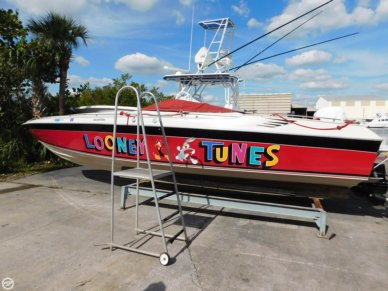 Wellcraft 31 Scarab, 31', for sale - $27,800
