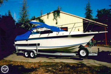 Skipjack 28 Flybridge, 28', for sale - $49,500