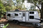 2015 Jay Feather x254 Travel Trailer - #1