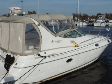 Cruisers Yachts 30, 30', for sale - $38,900