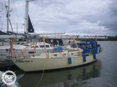 Whitby 37, 37', for sale - $77,400