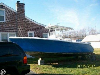 Angler 2900 CC, 29', for sale - $15,500