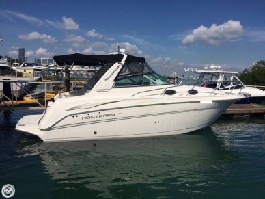 Monterey 282 CR, 30', for sale - $39,900