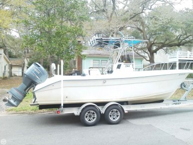 Cobia 25, 25', for sale - $21,000