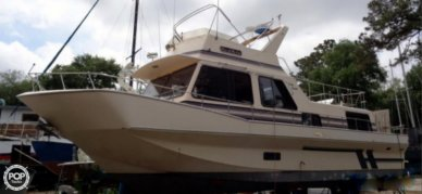 Holiday 450 Coastal Commander, 45', for sale - $59,200