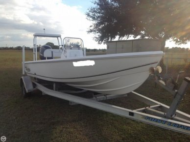 Sea Chaser 180 Flat Series, 18', for sale - $14,500