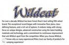 2015 Wildcat 312QBX - Bunkhouse - #4
