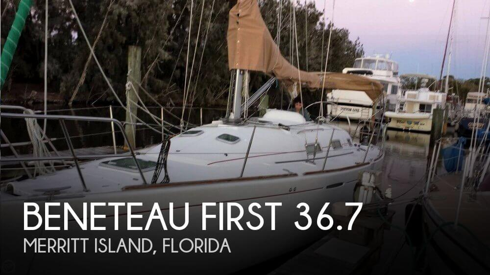 Used Beneteau Sailboats For Sale by owner | 2005 Beneteau 36