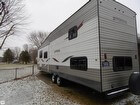 2014 Riverside Trailer 32 LOFT RB - #1