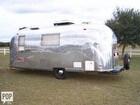 1966 Airstream Safari - #1