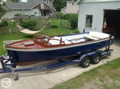 Chris-Craft 22, 22', for sale - $15,500