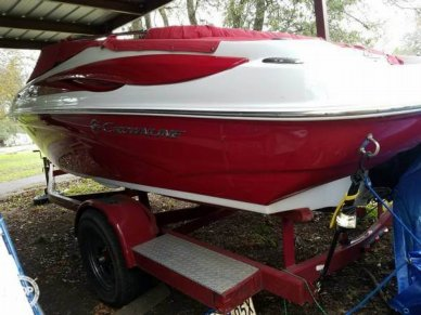 Crownline 21 SS, 20', for sale - $30,125