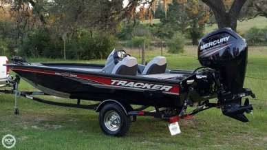 Bass Tracker 17, 17', for sale - $22,500