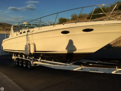 Sea Ray 400 Express Cruiser, 42', for sale - $129,900