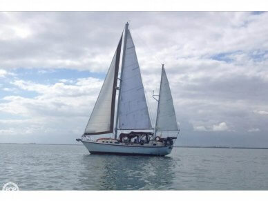 Allied 39, 39', for sale - $55,000