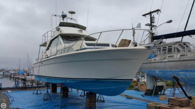 Chris-Craft Catalina 33, 33', for sale - $23,500