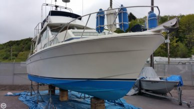 Chris-Craft Catalina 33, 33', for sale - $18,000