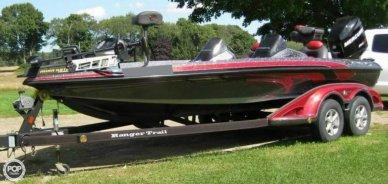 Ranger Boats Z520 Comanche, 20', for sale - $44,900