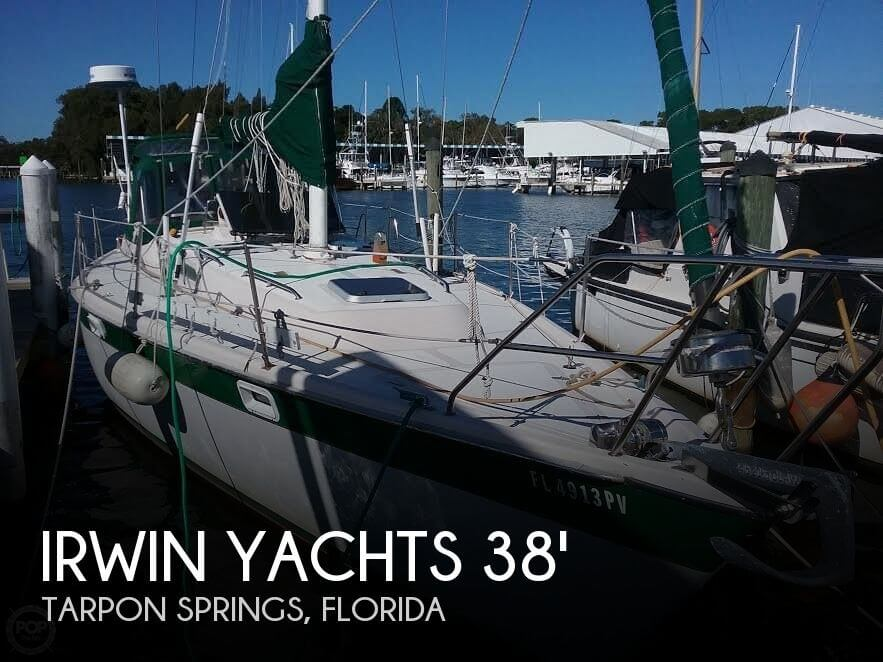Irwin Boats For Sale - Page 1 of 3   Boat Buys