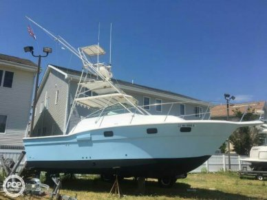 Aquasport 29, 29', for sale - $19,500