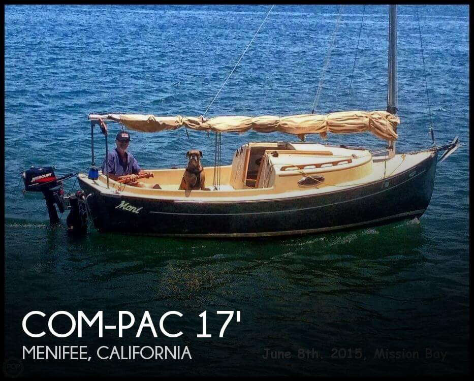 Used Com-Pac Boats For Sale by owner | 2004 Com-Pac 17