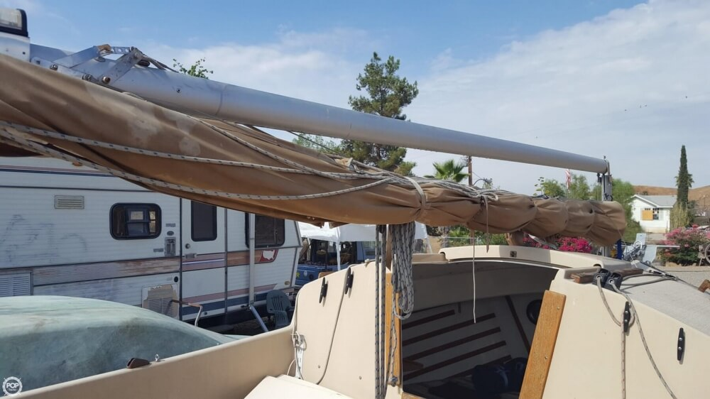 SOLD: Com-Pac 17-2 Sun Cat boat in Menifee, CA | 120688