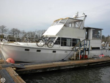 Novatec 44, 44', for sale - $29,500