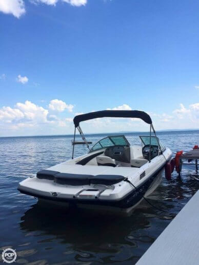 Rinker Captiva186 BR, 18', for sale - $27,800