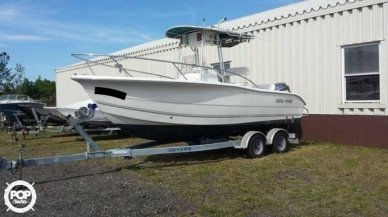Sea Pro 206, 21', for sale - $19,900