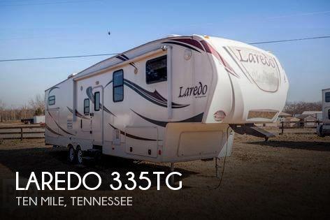 2013 Laredo 335TG For Sale