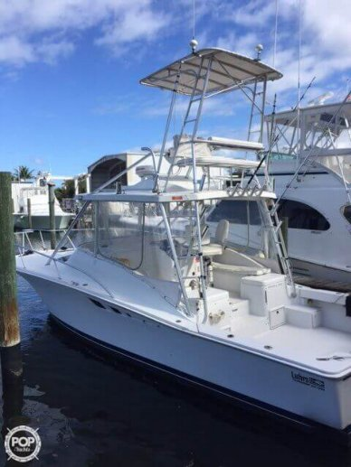 Luhrs 32, 32', for sale - $61,200