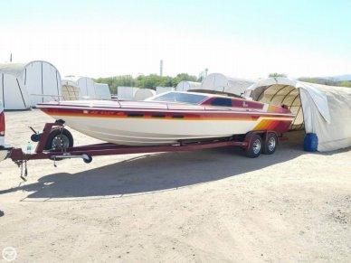 Nordic Boats 26, 26', for sale - $25,000