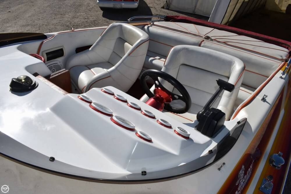 1988 Nordic Tugs boat for sale, model of the boat is Viking 26 & Image # 6 of 40